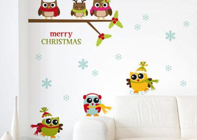 96101 Xmas Merry Christmas M