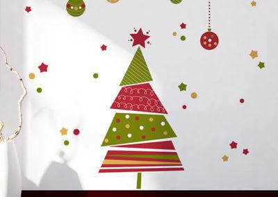 96103 Xmas Tree M