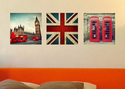 46007 London