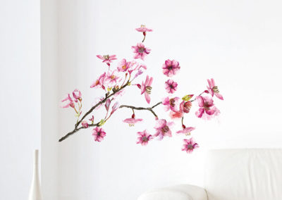 54109 Pink Blossom M