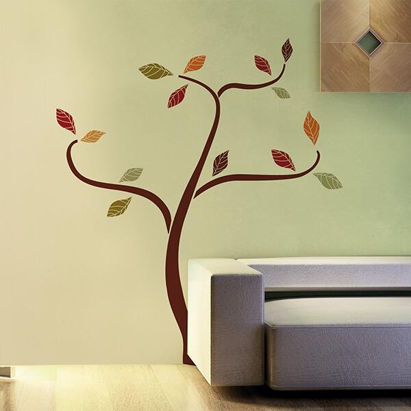 57383 Ethnic Tree XL