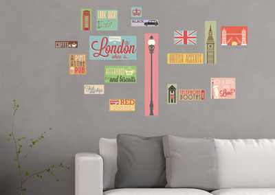 62262 London Icons L