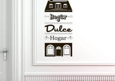 62142 Hogar Dulce Hogar M