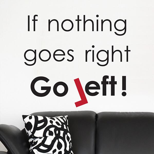 62228 Go Right Go Left L