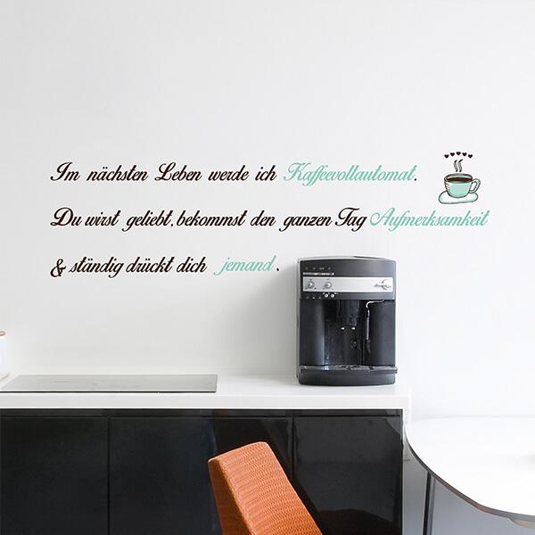 62256 Kaffeevollautomat L