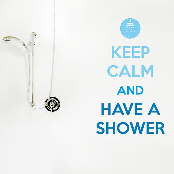 62301 Have a Shower L