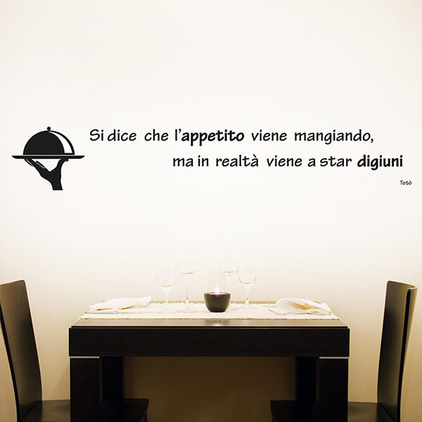 62401 L'Appetito L