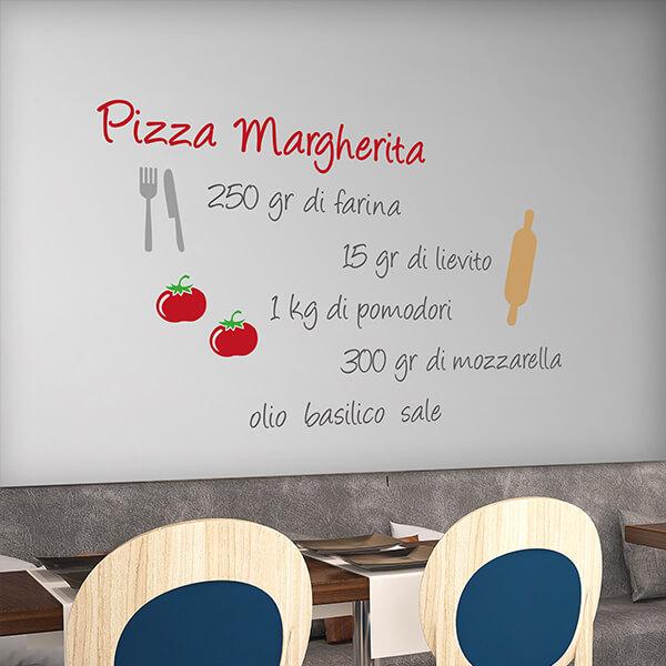 62405 Pizza Margherita L