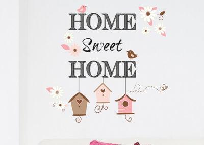 65104 Home Sweet Home M