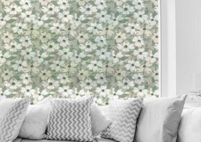 68411 White Blossom