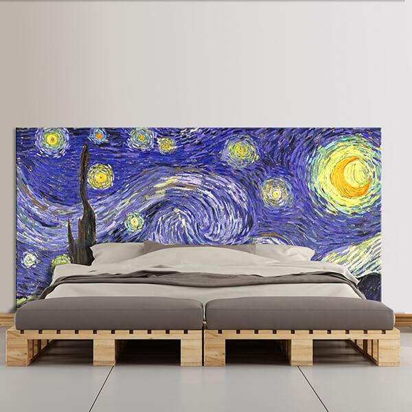58707 Van Gogh