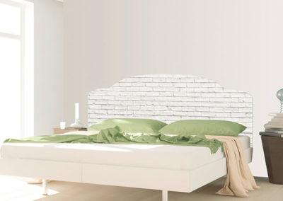 58710 White Bricks