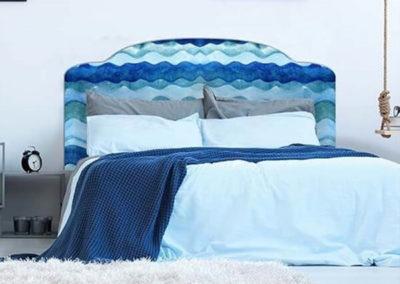 58715 Blue Waves