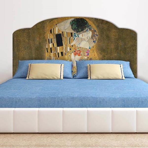 58719 Il bacio - Klimt