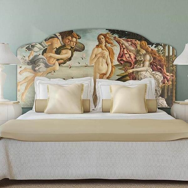 58720 La Nascita di Venere - Botticelli