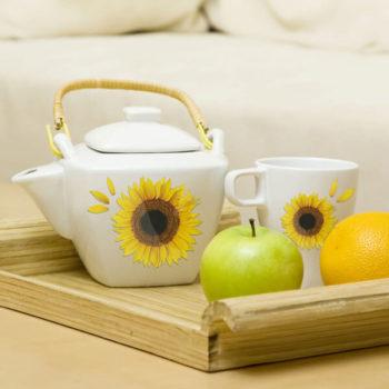 59605 Sunflowers S