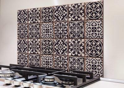 67253 Tiles Azulejos