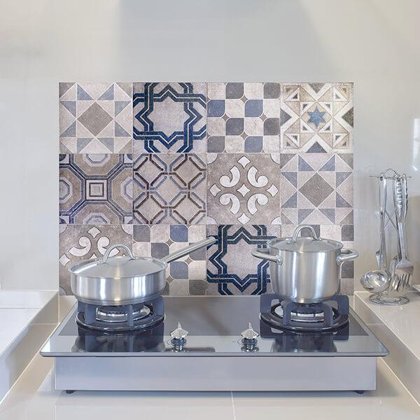 67262 Vintage Tiles