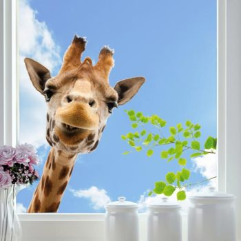 68202 Giraffe L