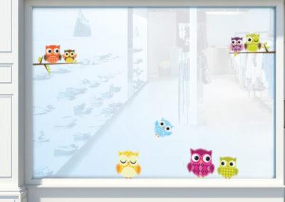 64007 Owls M