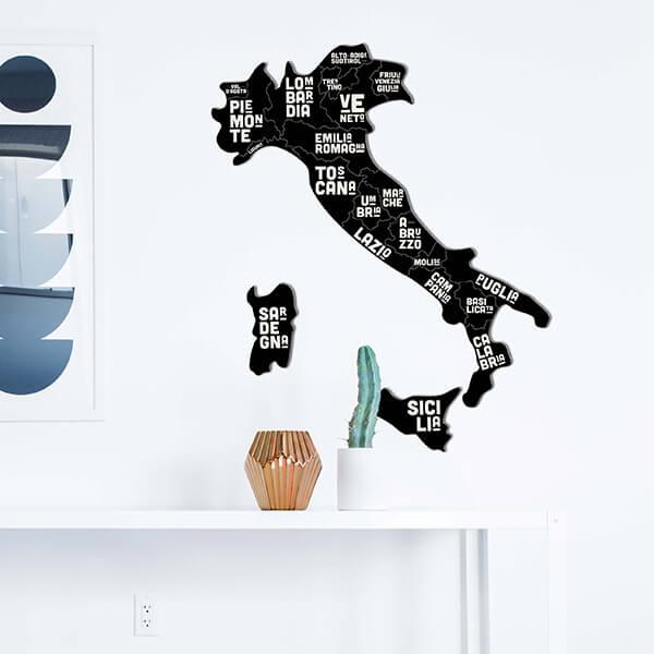 63901 Italy L