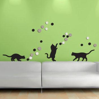 58503 Fancy Cats L
