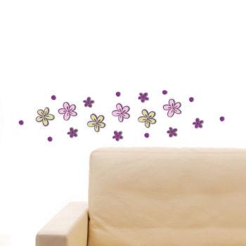 59503 Little Flowers S