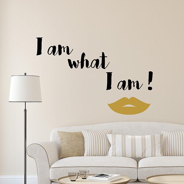 62313 What I Am L
