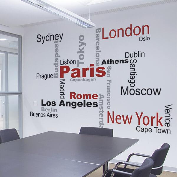 81134 Cities