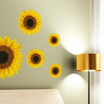 54106 Sunflowers M