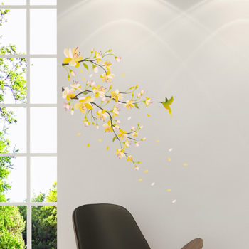 54107 Yellow Branch M