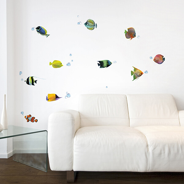 54253 Fishes M