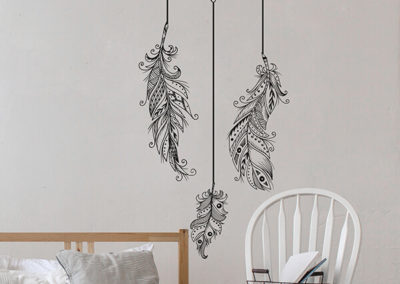 57725 Blister / 44058 Flat - Dreamcatcher XL