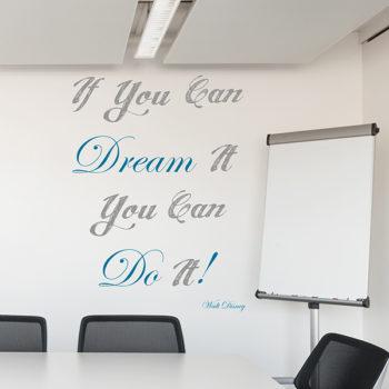 62221 Dream It Do It L
