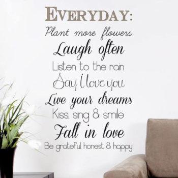 62234 Everyday L
