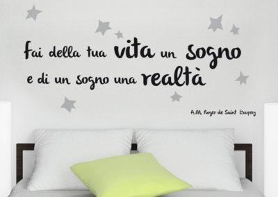 62129 Sogno E Realtà M