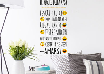 62145 Regole Della Casa M