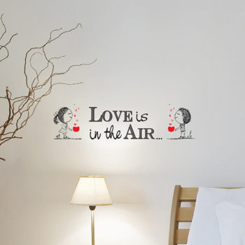 62039 Love Is S