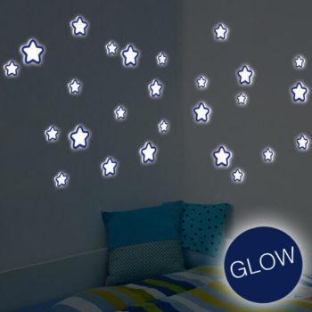 54506 Glow Star M