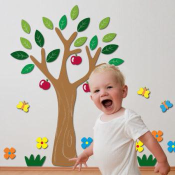 18001 Apple Tree L