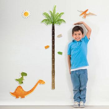 18504 Dinosaurs - GrowingChart L