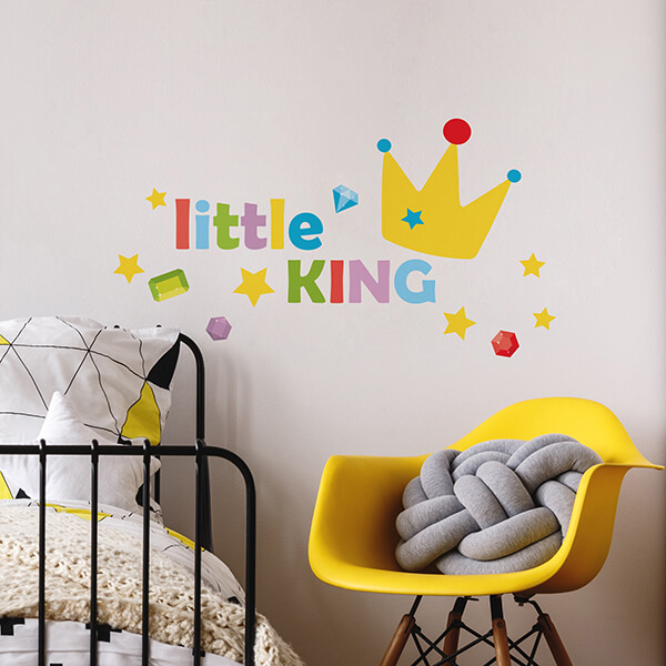 11107 Little King M