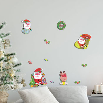 14507 Santa Claus M