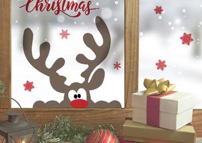 96302 Reindeer ML